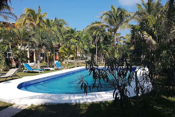 Paraiso Privado en el Caribe II. Facturamos