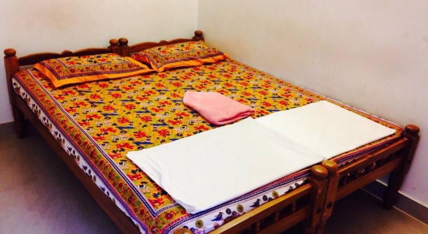Treeloft rooms & restaurant - Kochi - Pis