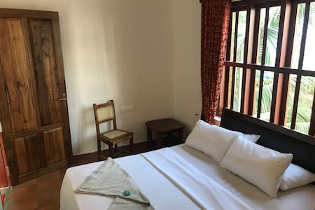 Neela Waters Beach Homestay - Chippi