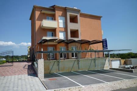 Zweibettzimmer - 52466 Novigrad-Cittanova