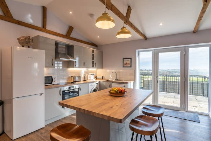 Self Catering Barn Conversion - The Piggery