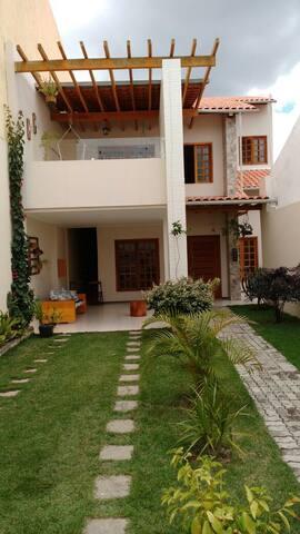 Casa em Cravolândia, cidade aconchego