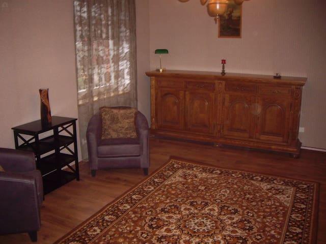 Cozy apartment in the heart of Tallinn