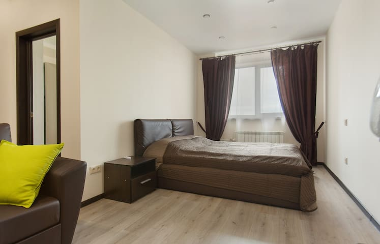 Good location, cleanliness, comfort - Kazan' - Apartamento