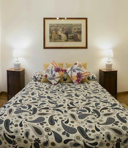 "Casa di Bea e Sara  ""Pantheon"" - Rom - Lejlighed"