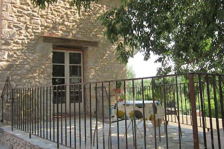 Maison de village 3 pièces - Fouzilhon