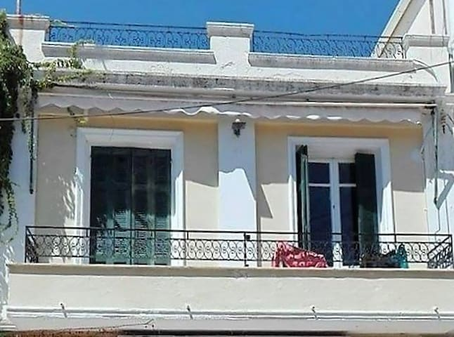 Zakynthos Down town Apartment 'Anatoli' - Zakinthos - Apartment
