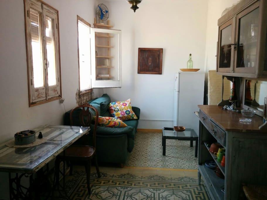 Appartamenti in affitto a barcellona catalunya spagna for Affitti barcellona spagna