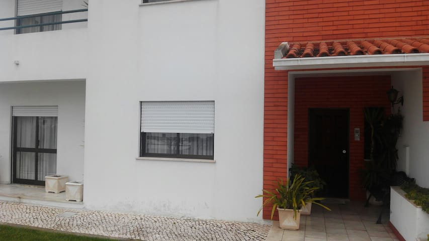 Family house near Fátima - Leiria - Hus