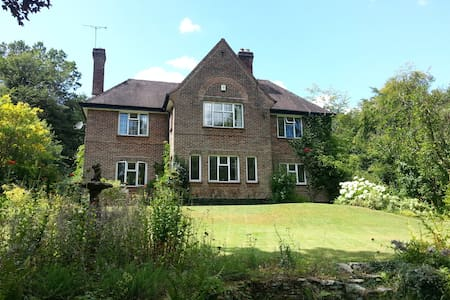 Forest Retreat, Private Indoor Pool - Upper Lydbrook - Ev