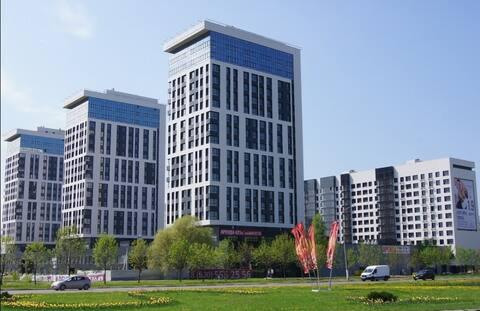 Tsiolkovsky Apartments