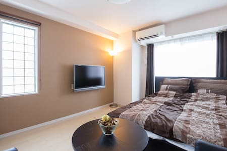 ☆5minutes walk OSAKA Station☆ - Apartment