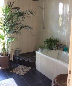 Chambre a enghien les bains - Enghien-les-Bains