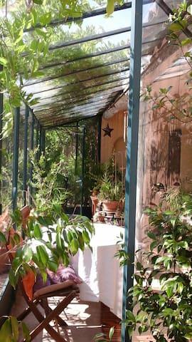 Charmante chambre privée en Luberon - Roussillon - Dom