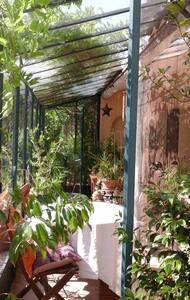 Charmante chambre privée en Luberon