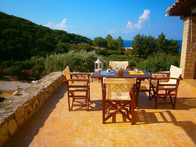 villamare maisonette - Zakinthos - Huoneisto