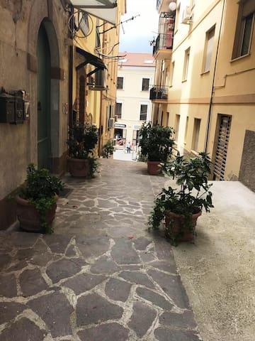 Le Antiche Volte - Apartment suite