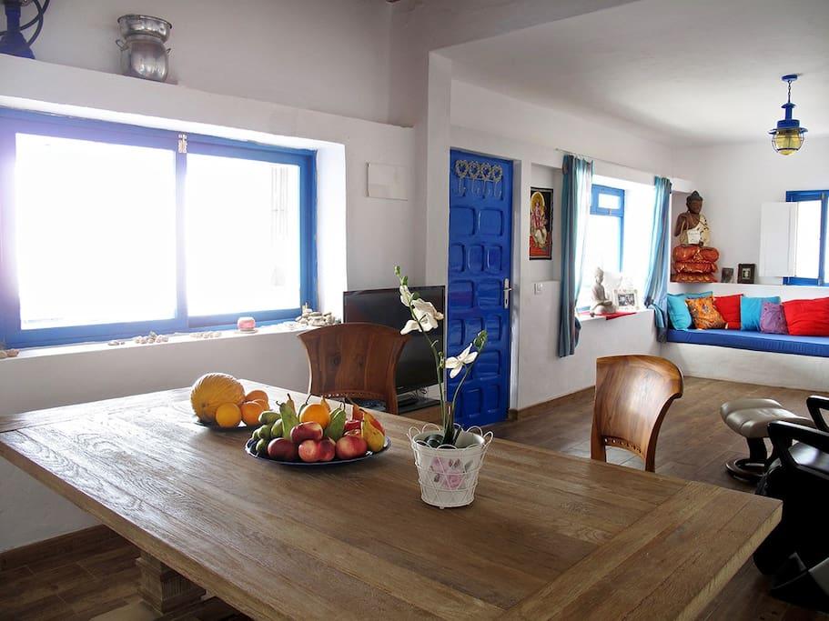 living room / sala de estar / soggiorno