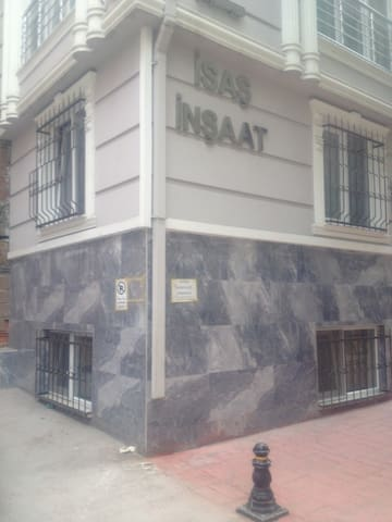 Very Central Big DuplexFlat - Beyoglu - Apartment