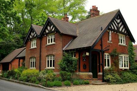The Lodge B&B Melton Mowbra (Flexi) - Scalford