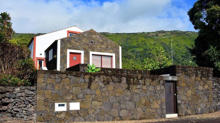 Trees, Vineyards and Sea - Casa da Antiga Vinha