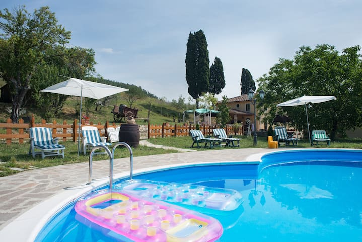 b & b  elisir - San Piero a Sieve - Bed & Breakfast