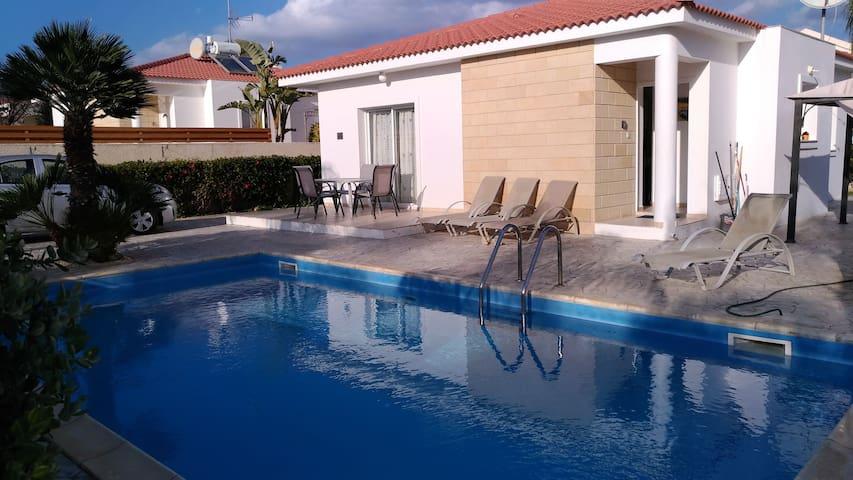 Villa Gracia - Ammochostos - Apartment