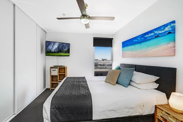 Beau Monde Apartments Newcastle - Worth Place Apt