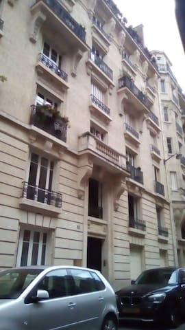 Room Paris 7