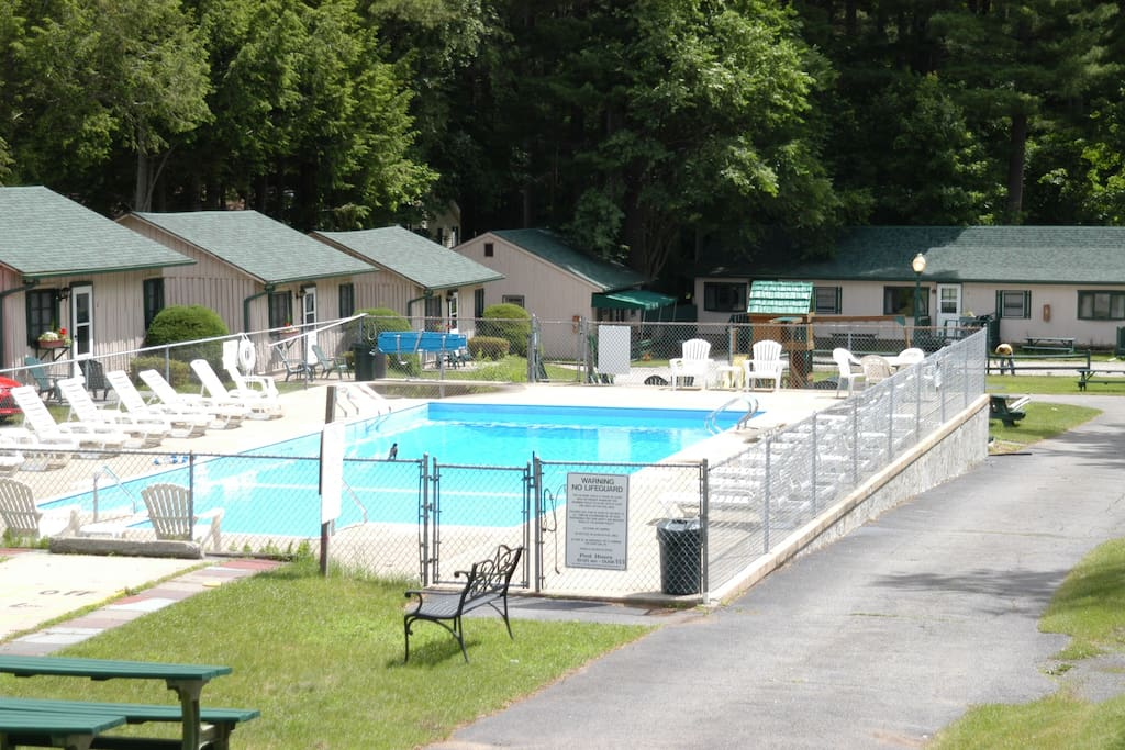 Marian Lodge 20 Cabins For Rent In Lake George New
