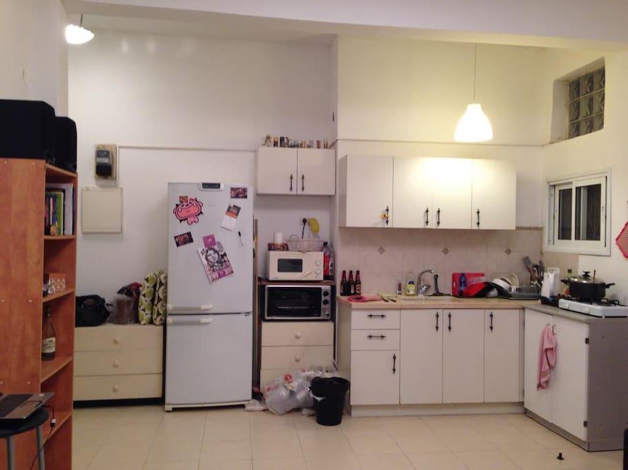 my lovely kitchen