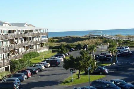 Ocean Beach Condo Peppertree Resort - 2 Bedroom - Atlantic Beach - Lyxvåning
