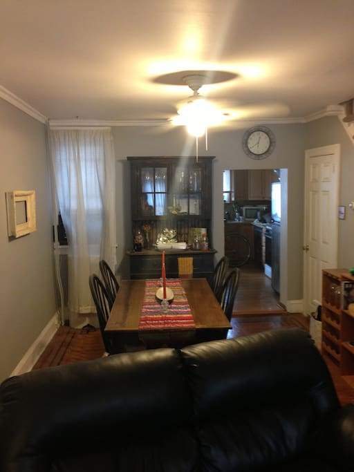 Port Richmond Rooms For Rent