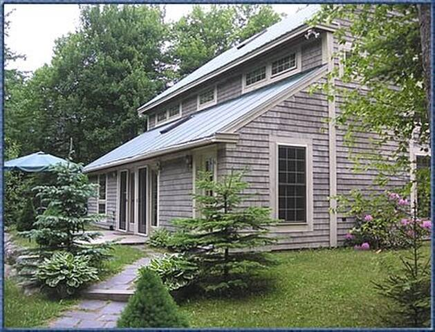 June Discounts! Affordable Maine Luxury - Blue Hill - Casa