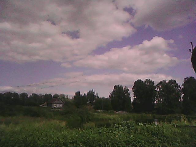 домик в деревне!!!) - Kemerovo Oblast - House