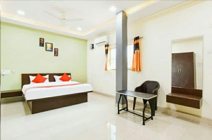 #1 Private Room Near Bypass Aurangabad