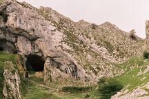 Paso de San Adrián (45 min).