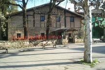 Museo Zumalakarregi