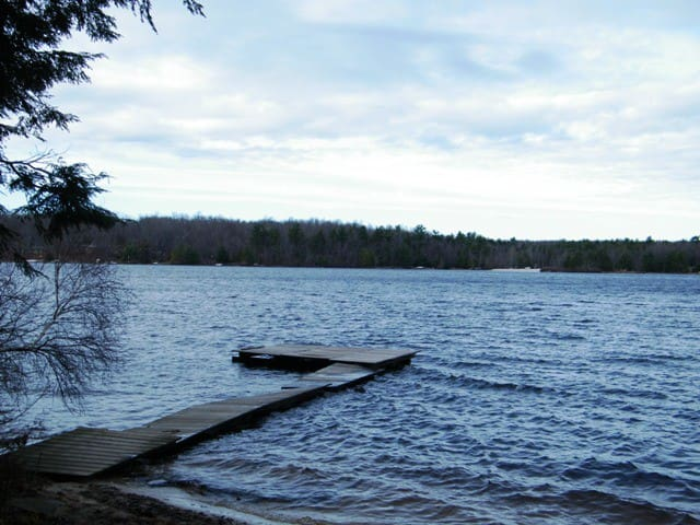 Lake Naomi,Rustic Chalet Modern Conviences