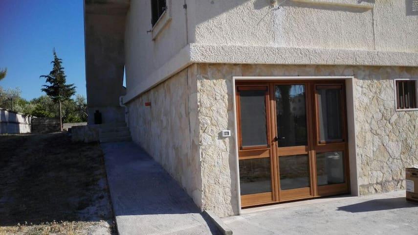 Nuovo monolocale - Foce Varano - Wohnung