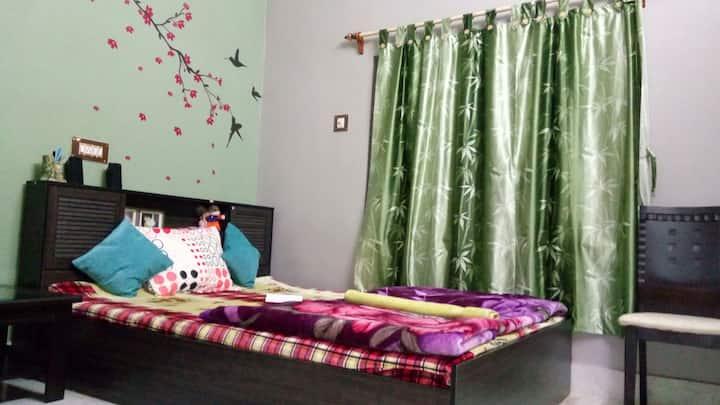 The Lovely Room!