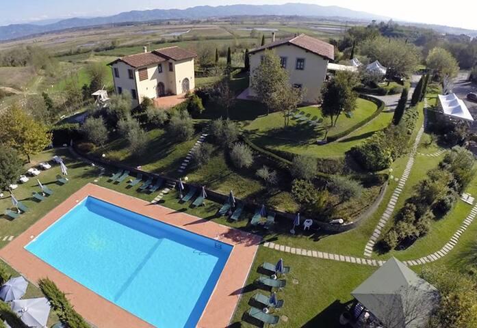 Casa Vacanze in Toscana - Fucecchio
