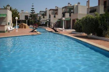 Apartamento en Costa Calida - Puerto de Mazarrón