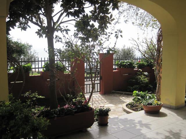 Appartamento a Cala Gonone - Cala Gonone - Lägenhet