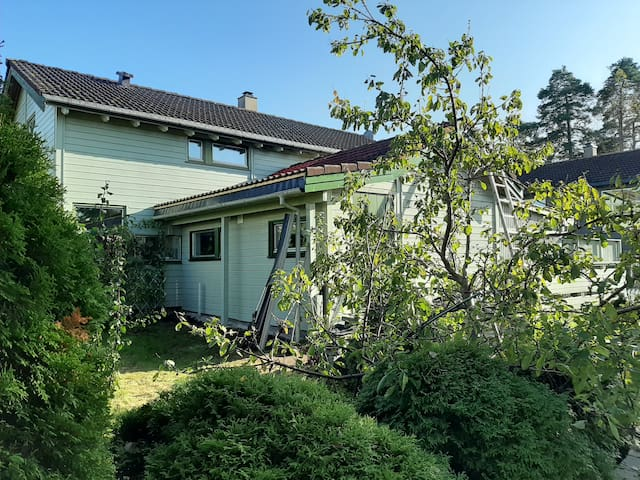 Small cosy appartment at Fagerstrand Nesodden