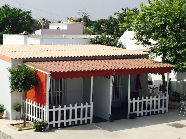 HABITACION - EL PALMAR, VEJER DE LA FRONTERA  - Loft