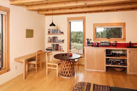 Peaceful studio with 360º views - Santa Fe