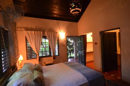 Clean & Comfortable Habibi Villa at Katamah Treasure Beach