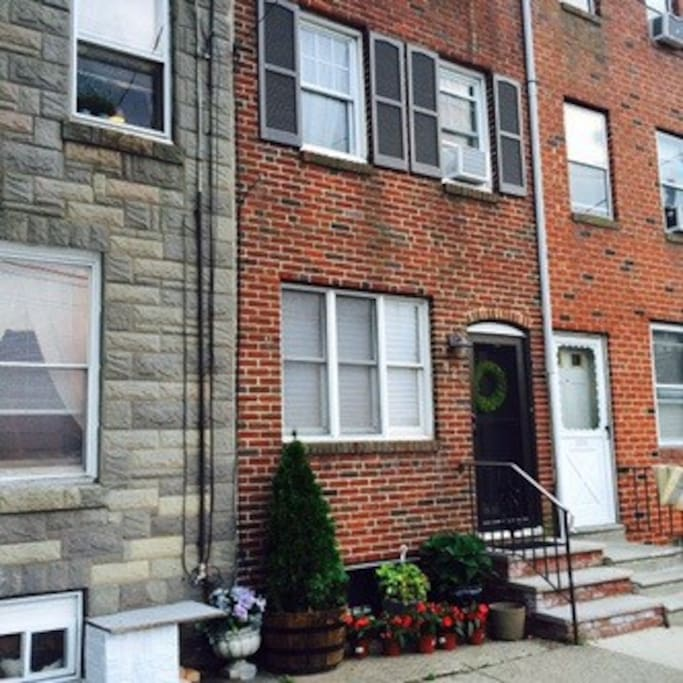 Www Townhouses For Rent: Wonderful, Family-friendly Rowhome