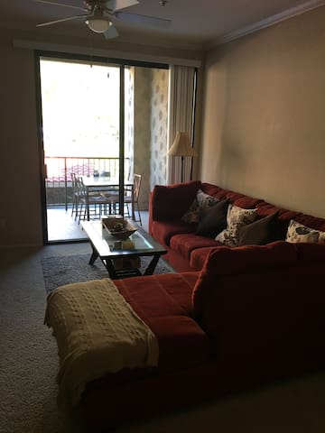 Luxury Apartment - San Diego (Mission Valley)